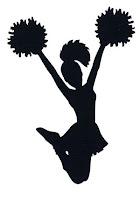Cheerleader Sexy