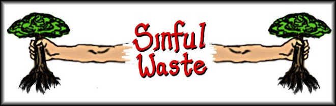 Sinful Waste