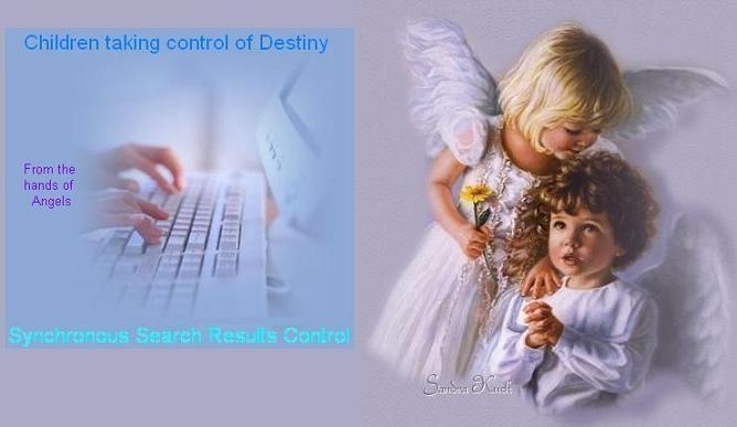 The Internet Network for Psychic Clarity Education