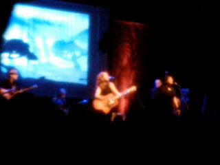 Neko Case at the 9:30 Club