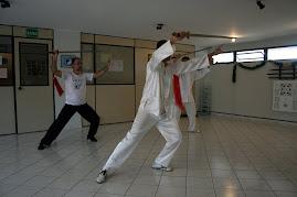 Espada Tai Chi