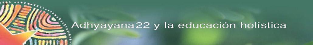 Ampliacion Contenidos educándonos con conciencia - Adhyayana22