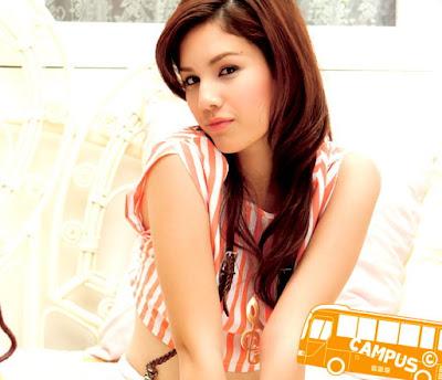 Pla - Palita Kosolsuk Young Thai Actress