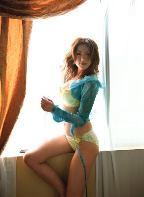 Tomomi Kudo Japanese Idol