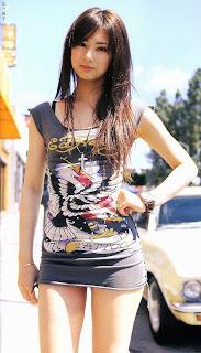 Keiko Kitagawa Beautyfull Japan Actress