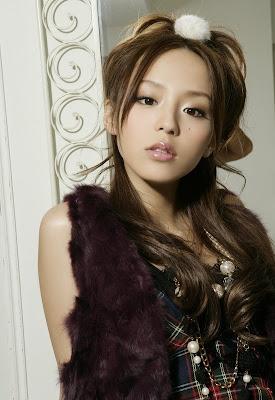 Aya Hirano Sexy J-pop singer
