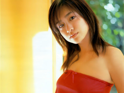 Chizuru Ikewaki she so hot : Japanese Girls