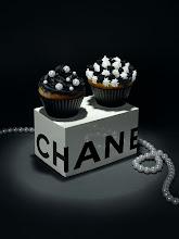 If I were a cupcake...
