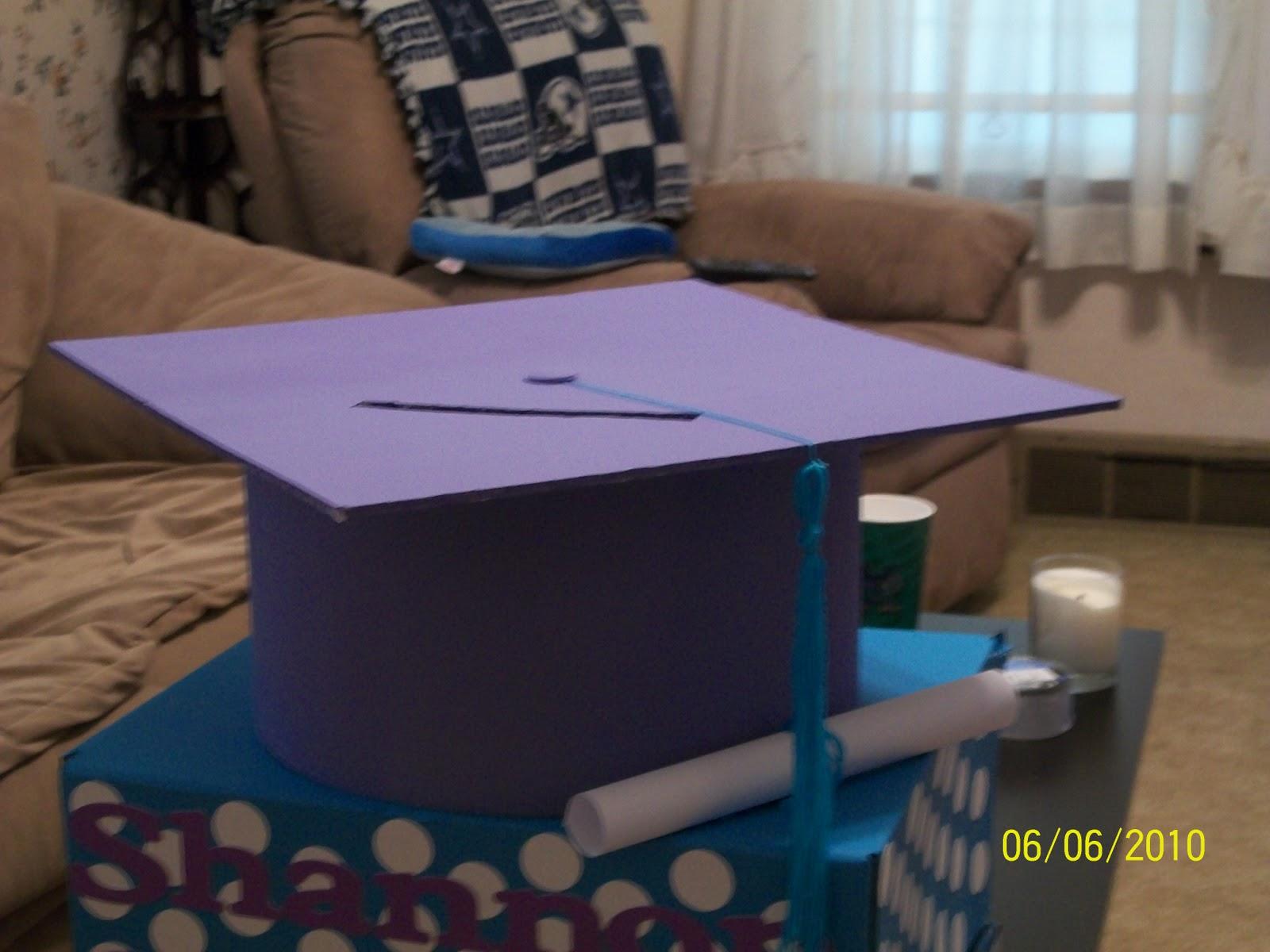 Graduation Cards to Make Make a Graduation Cardbox