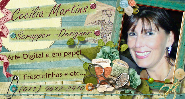 Cecilia Martins Scrapper