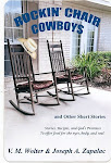 ROCKIN' CHAIR COWBOYS (Collection of Short Stories)