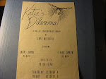 KATIE'S DILEMMA (1-Act Play)
