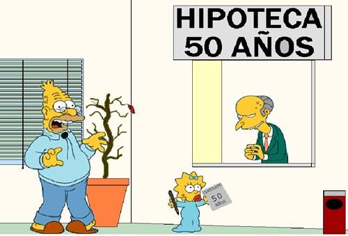 Crisis inmobiliaria producida por la banca spanish trader for Diferencial hipoteca