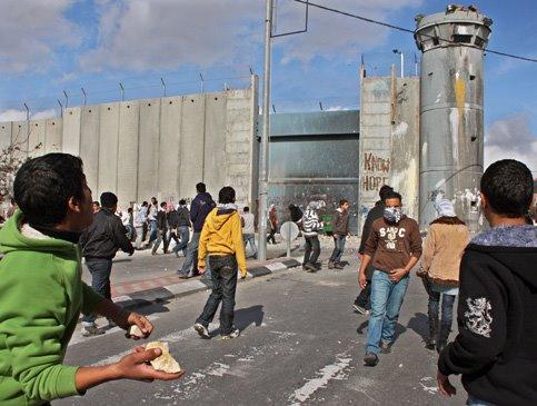Apartheid na Palestina