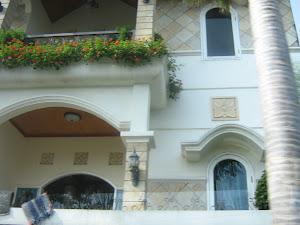 Hotel's Cibodas