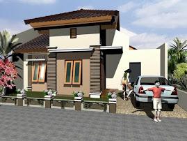 Property Hemat Biaya