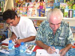 Actes du colloque - Dédicace août 2009
