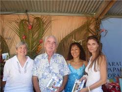 Salon du livre de Papeete - samedi 28 novembre 2009