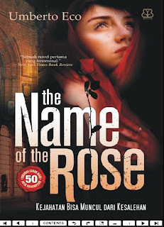 The Name of the Rose | Download Novel, Download Ebook, dan Baca Online