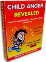 Self Help Book on Child Anger