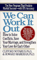 Self Help Book on Saving a Relationship