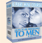 Book on How to Attract Men