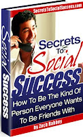 Book on Having a Successful Social Life