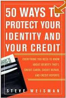 Book on Identity Theft and Phishing