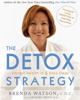 Book on Detox Process
