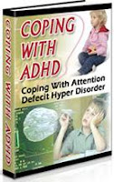 book on attention deficit hyperactivity disorder