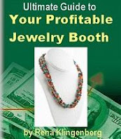 book on setting up jewelry booths