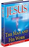 book on Jesus and his work