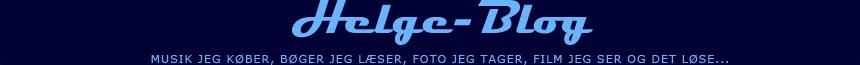 Helge-Blog