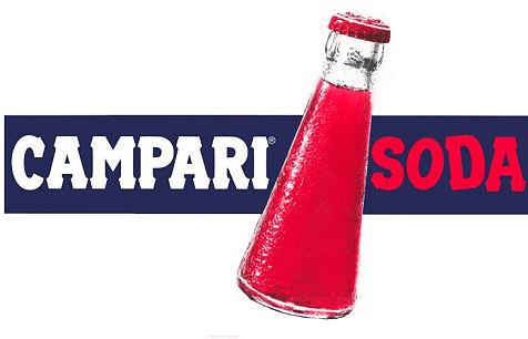 Campari Soda | images mémoire