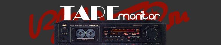 TapeMonitor