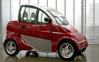 Auto elettriche a corto raggio