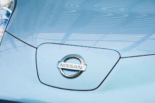 Nissan Leaf: prime consegne da dicembre 2010.