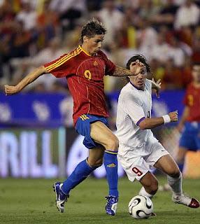 Spagna - Polonia a Barcellona?