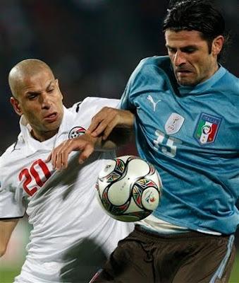 Iaquinta, due gol per le convocazioni di Lippi