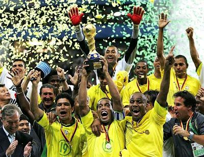 Chi vincerà i Mondiali 2010?