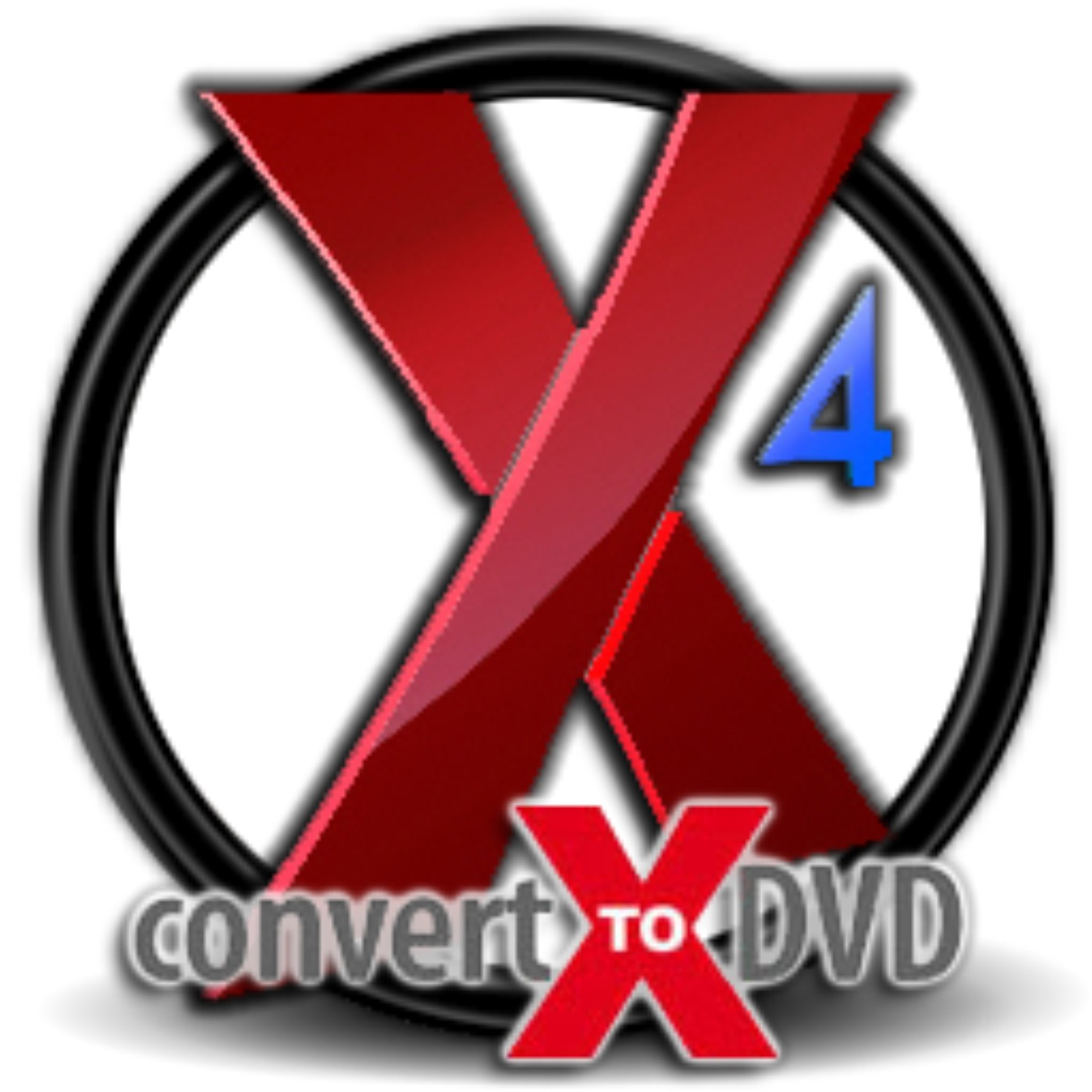 ConvertXtoDVD 4 rus + ключ.