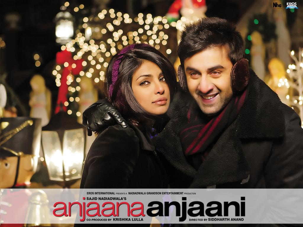 Anjana Anjani Hindi Movie Mp3 Songs Download