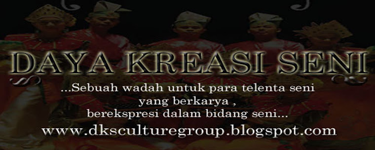 DKS Culture Group Brunei Darussalam