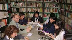 Talleres de lectura : Una alternativa participativa para estudiar filosofía
