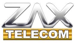 Logos ZAX TELECOM