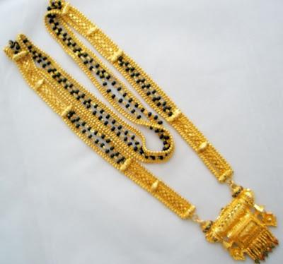tamil thali designs