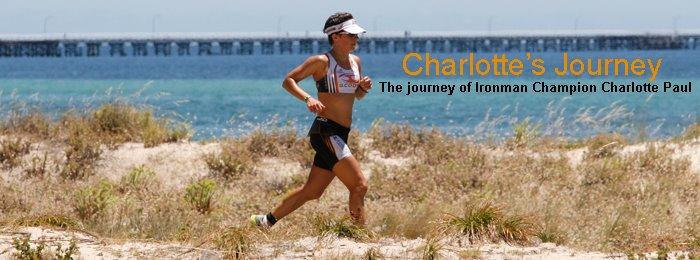 Charlotte's Journey