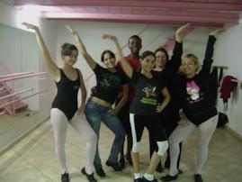 Academia NINA BRASIL.