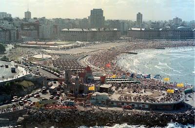 Mar del Plata - La Perla del Atlantico Mardel+1