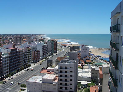Mar del Plata - La Perla del Atlantico Mardel+3